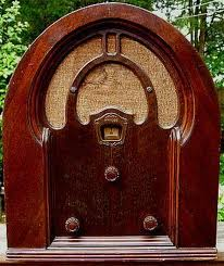 Old Time Radio On New Fangled MP3 Players   Old Time Radio Shows